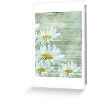margaritas Greeting Card