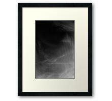whirlpool Framed Print