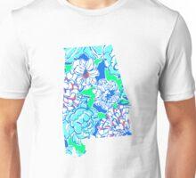 Lily States - Alabama Unisex T-Shirt