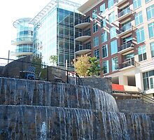 Greenville's River Place by Gordon Taylor