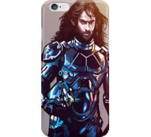 I'm Coming With You iPhone Case/Skin