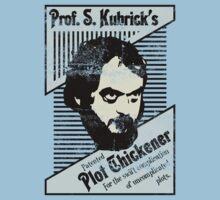 Prof. Kubrick Kids Tee