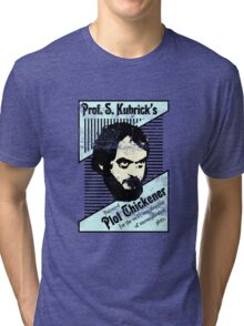 Prof. Kubrick Tri-blend T-Shirt