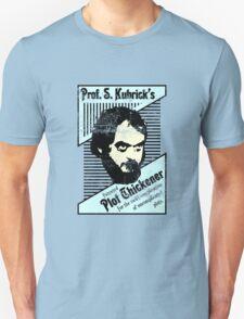 Prof. Kubrick Unisex T-Shirt