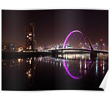 Clyde Arc Poster