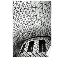 British Museum Poster