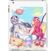 [RO1] Creative Design September 2015 Winner - Ragnarok Online iPad Case/Skin