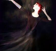 Spirited Away by Jennifer Rhoades