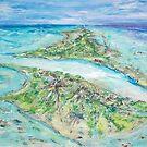 My Secret Island  by Mary Sedici