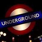 Underground by remos