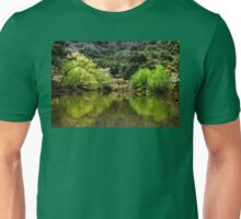 Reflections By The Lake Unisex T-Shirt