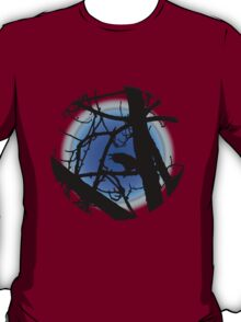 Shadow of the Raven T-Shirt