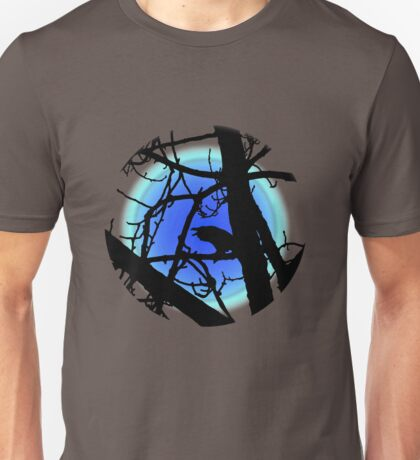 Shadow of the Raven Unisex T-Shirt