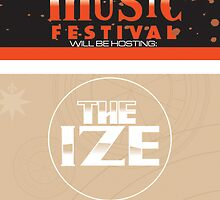 Sound of Music Festival by The  Ize