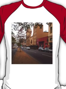 A funny thing happened on the way to the Forum!! Melb. VIC Australia T-Shirt