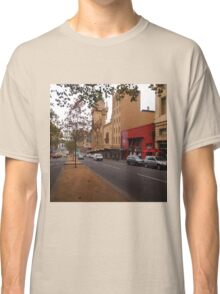 A funny thing happened on the way to the Forum!! Melb. VIC Australia Classic T-Shirt
