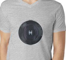 Carl Zeiss Distagon 2,8/21mm Mens V-Neck T-Shirt