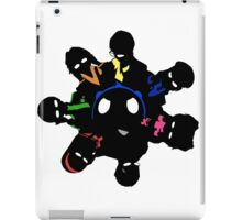 The Investigators - Persona 4 iPad Case/Skin