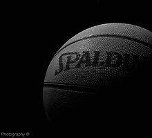 Spalding by Josh Glass