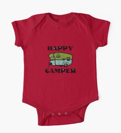 Happy Camper Kids Clothes