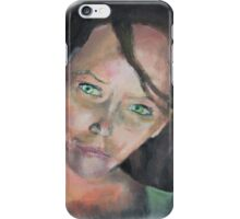 Kate Austen iPhone Case/Skin