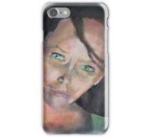 Kate Austen iPhone Case/Skin