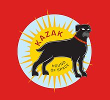 Kazak - Hound of Space Unisex T-Shirt