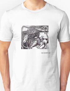 Water Powered Car T-Shirt