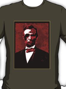 Zombie Lincoln T-Shirt