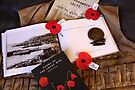 ANZAC MEMORIES by coffeebean