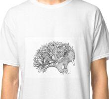 Botanical Echidna Classic T-Shirt