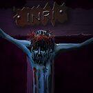 I.N.R.I by Dulcina