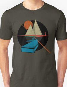 Mountain & Stars T-Shirt