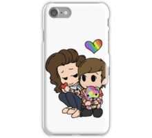 Happy Strong Day iPhone Case/Skin