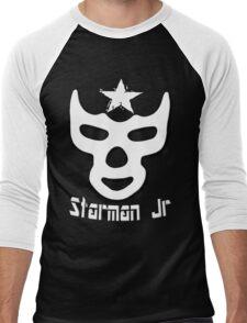Starman Jr. T-shirt Men's Baseball ¾ T-Shirt