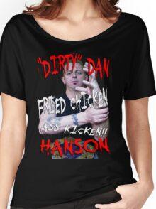 Dirty Dan Hanson T-shirt Women's Relaxed Fit T-Shirt