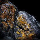 Rock of Ages by amko