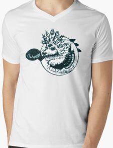 your luck is gonna change Mens V-Neck T-Shirt