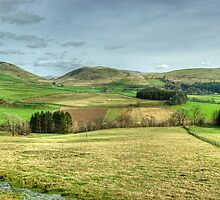 A Bit Of Dumfries & Galloway... by VoluntaryRanger