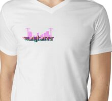Wayfarer Mens V-Neck T-Shirt