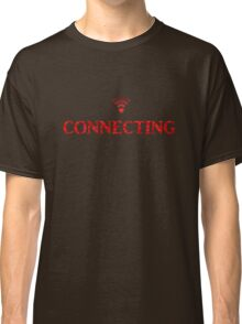 Connecting Classic T-Shirt