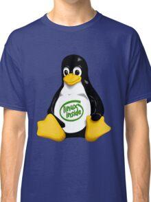 Linux Inside Classic T-Shirt