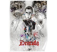 Dracula - Lugosi is back! Poster