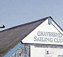 Gravesend sailing club by stretch500