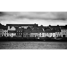 The Claddagh Photographic Print
