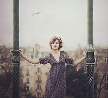 Birds III by AlexandraSophie