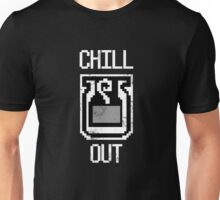 Chill Out! Unisex T-Shirt