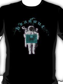 Astronaut Beat T-Shirt