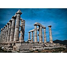 LAND  OF  THE  GODS...! (1).. Photographic Print