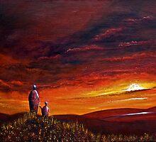 UPLANDS by Shirley Shelton